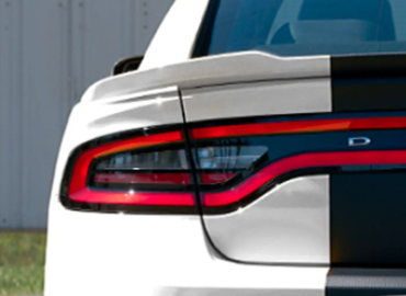 2019 Dodge Charger appearance