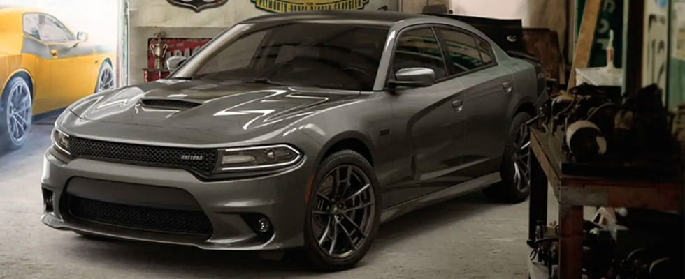 2019 Dodge Charger Main Img