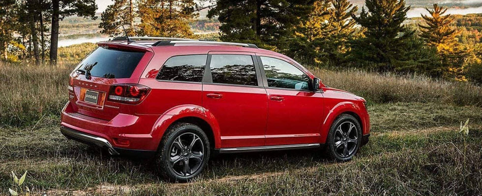 2019 Dodge Journey Main Img