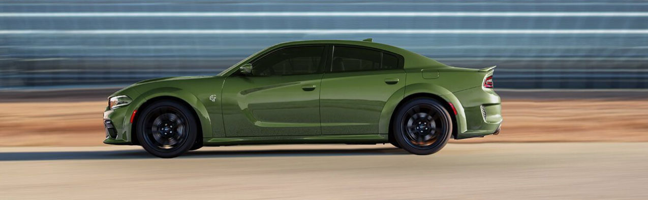 2020 Dodge Charger Main Img