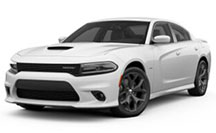 Charger Scat Pack Widebody