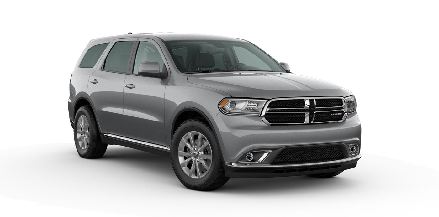 2020 Dodge Durango Main Img