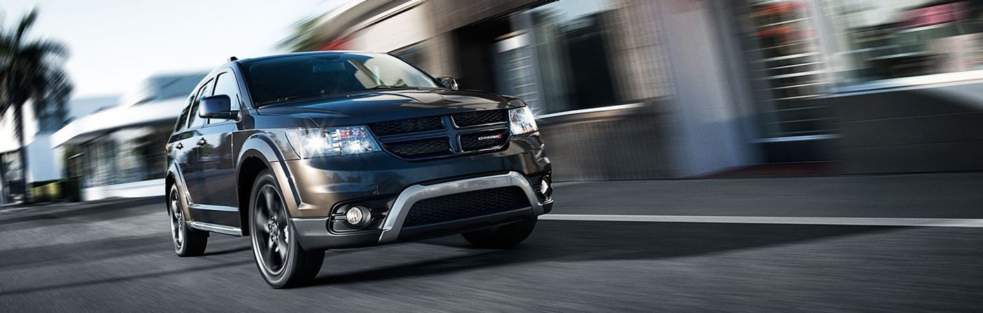 2020 Dodge Journey Main Img