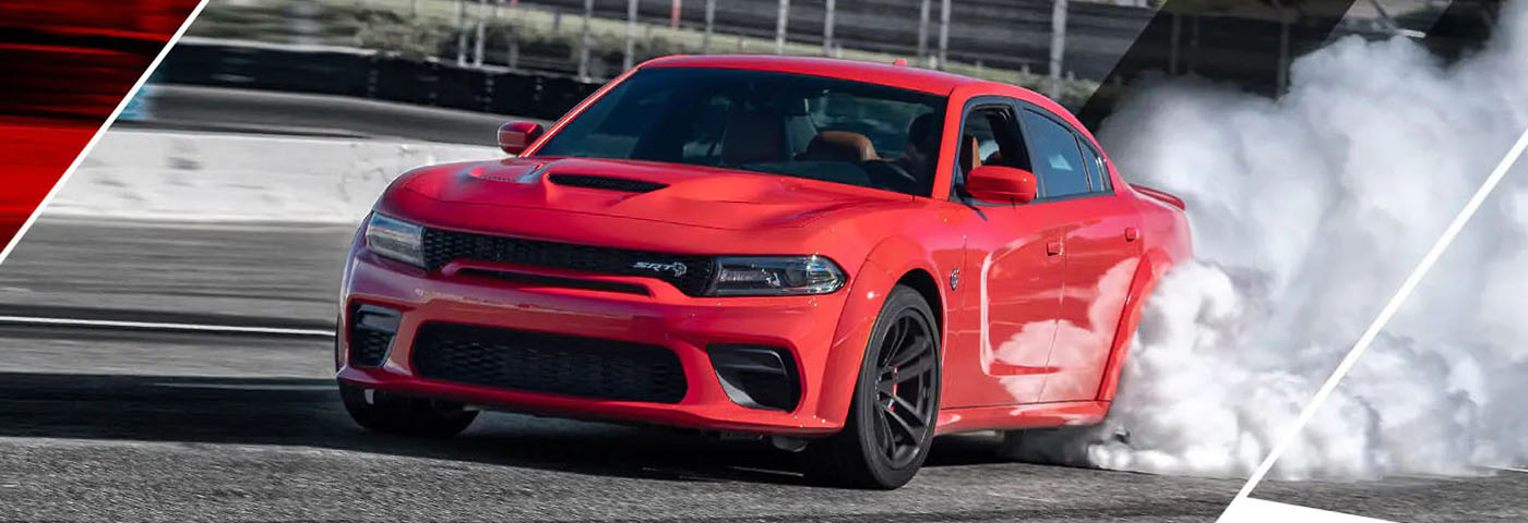2021 Dodge Charger Main Img