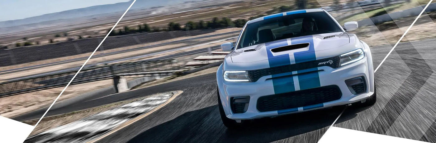 2021 Dodge Charger Safety Main Img