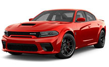 Charger SRT Hellcat Widebody
