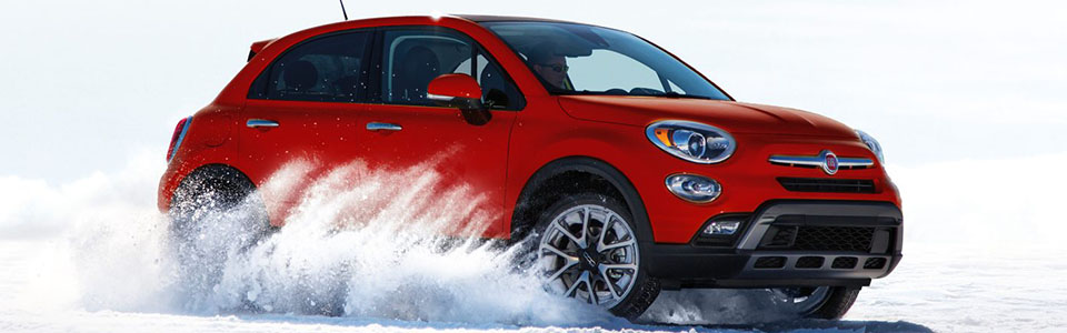 2017 FIAT 500x Safety Main Img
