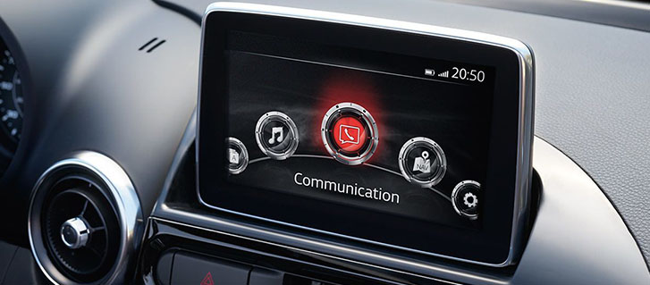 Fiat® Connect 7.0