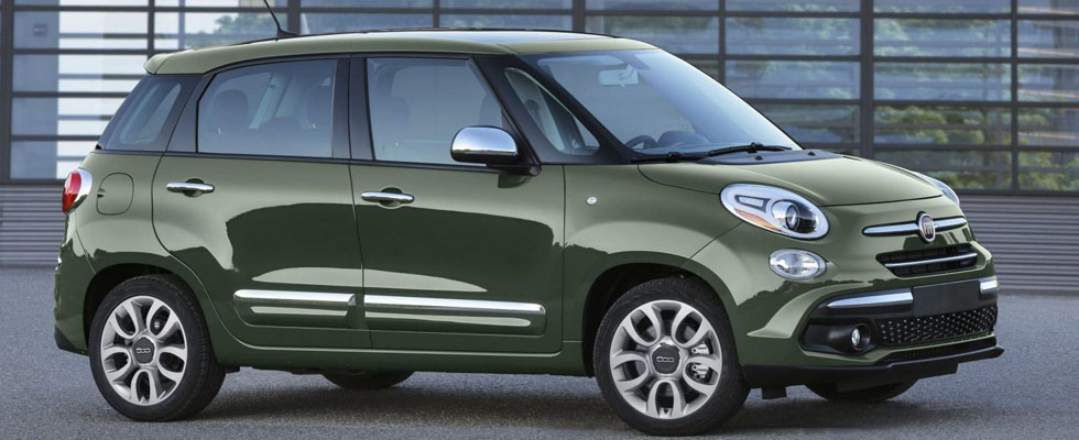 2020 FIAT 500L Safety Main Img