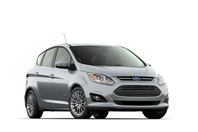 2015 Ford C-MAX in College Station