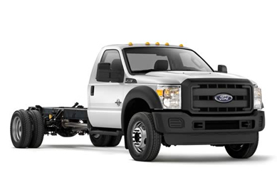 2015 Ford Super Duty Chassis Cab in Phoenix