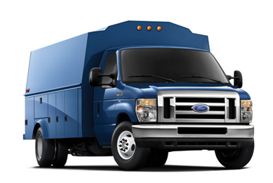 2015 Ford Commercial Vehicles in Salt Lake City