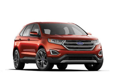 2015 Ford Edge in Salt Lake City