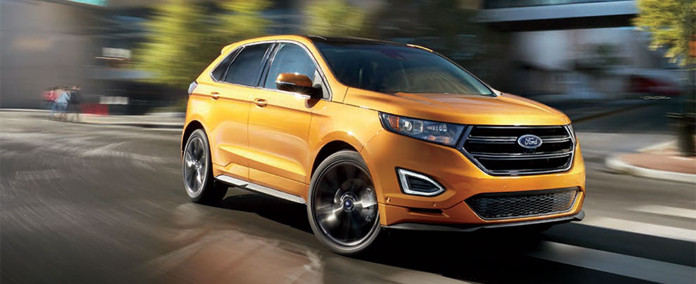 2015 Ford Edge Safety Main Img