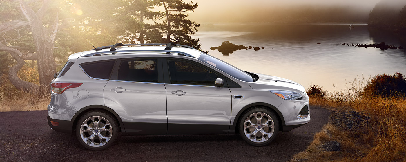 2015 Ford Escape Appearance Main Img
