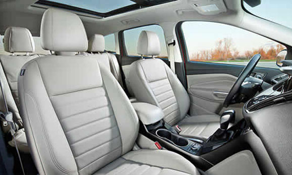2015 Ford Escape comfort