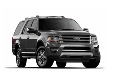 2015 Ford Expedition in Salt Lake City