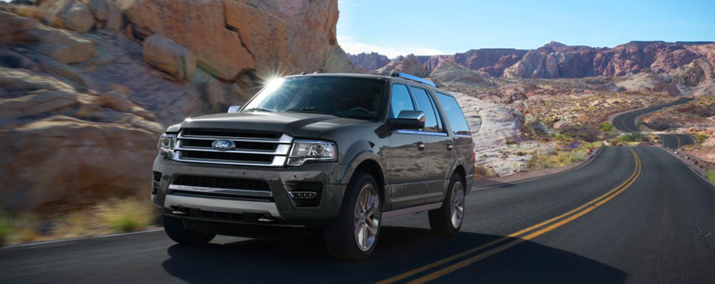 2015 Ford Expedition Main Img