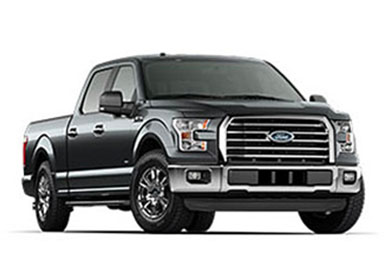 2015 Ford F-150 in Franklin