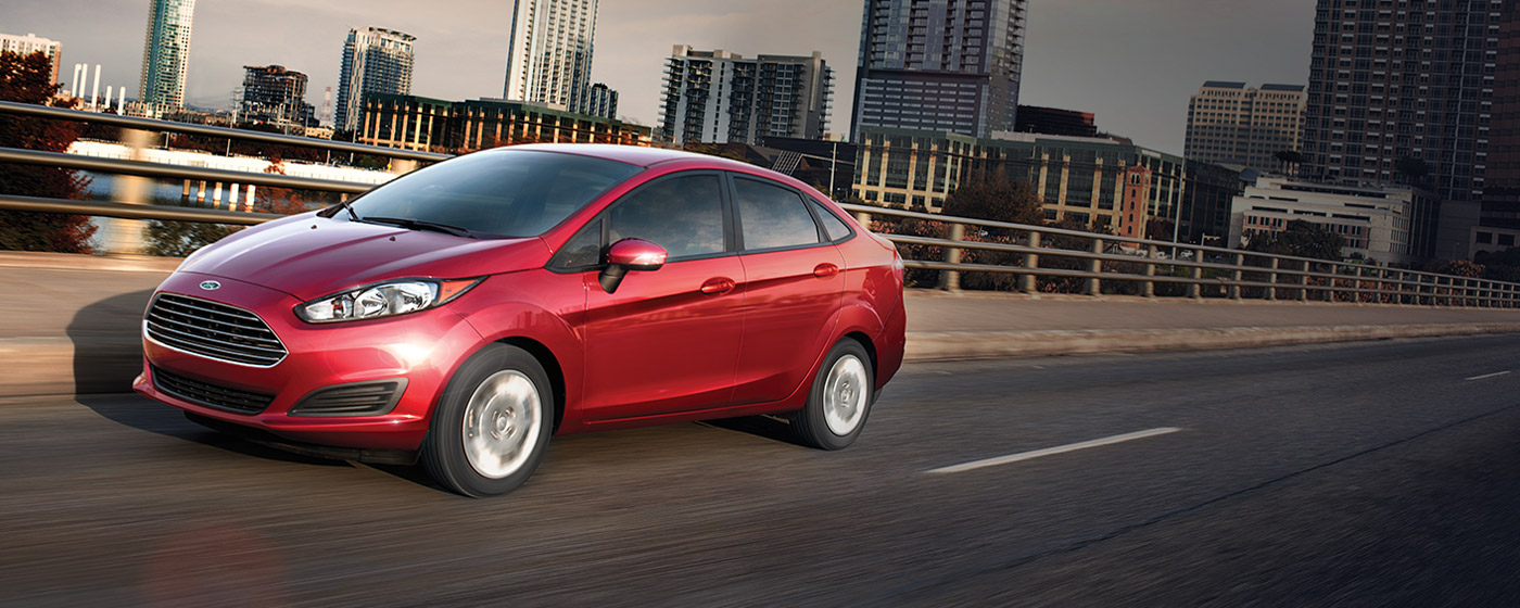 2015 Ford Fiesta Safety Main Img