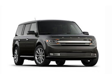 2015 Ford Flex in Conyers