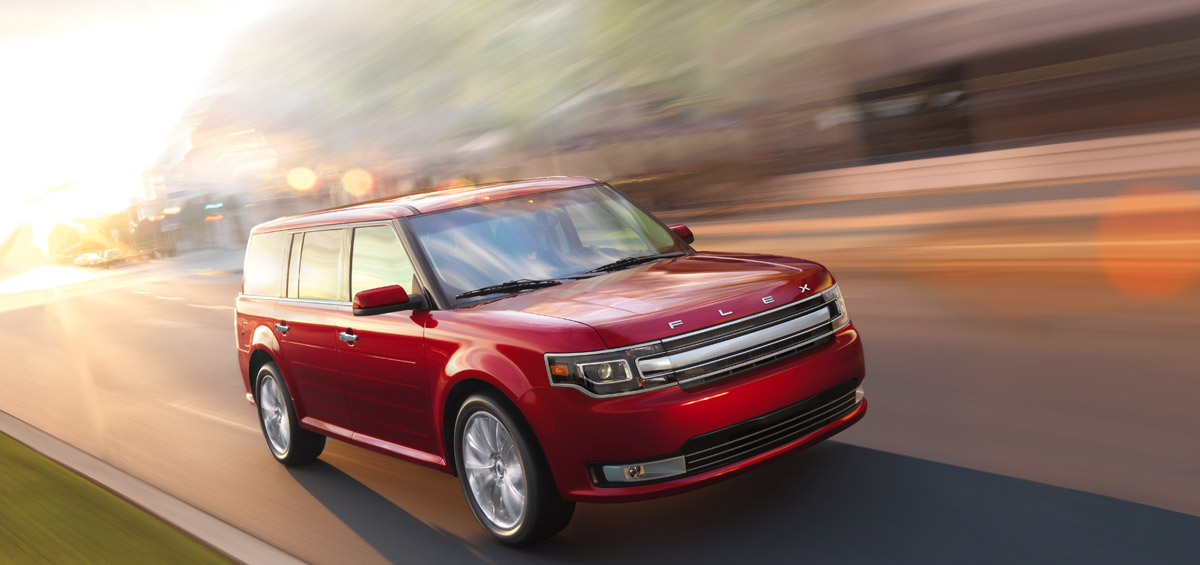 2015 Ford Flex Main Img