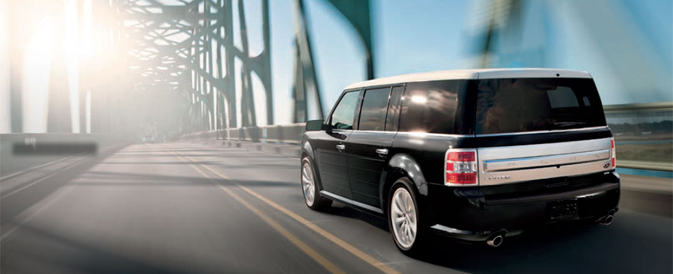 2015 Ford Flex Safety Main Img