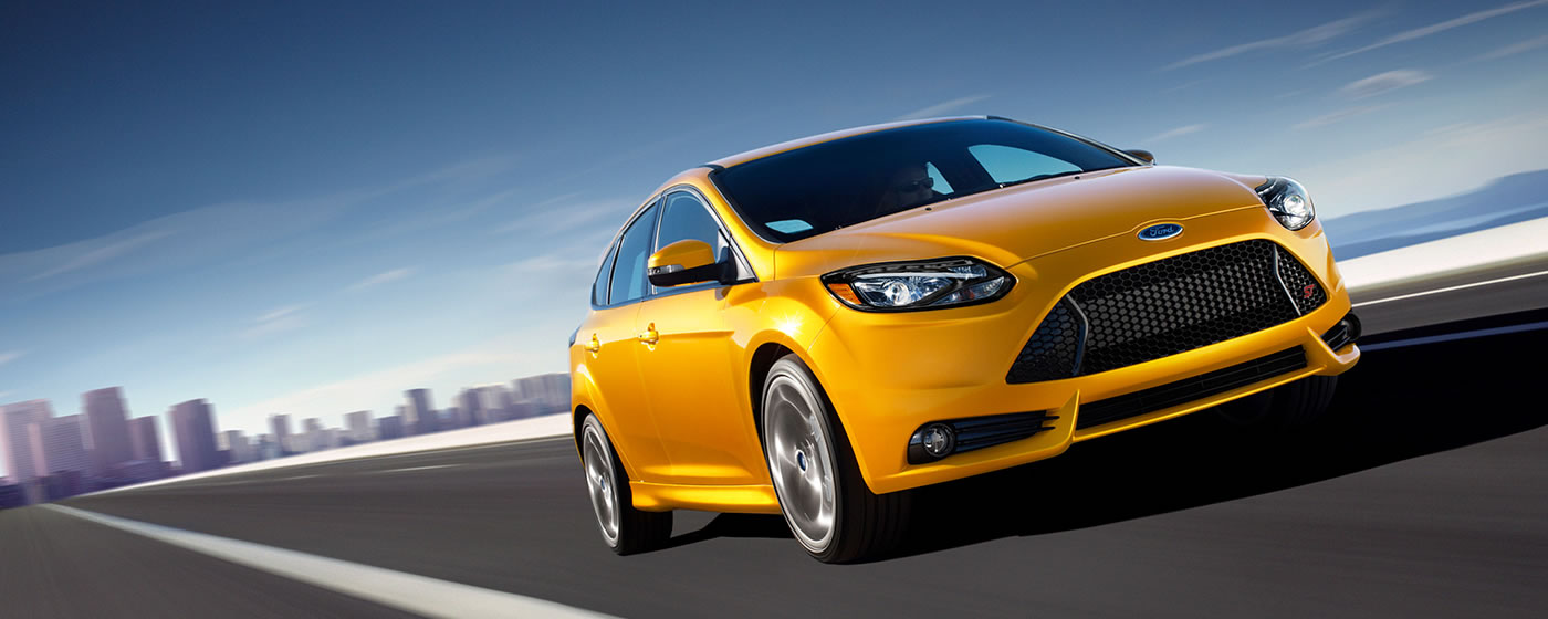 2015 Ford Focus Main Img