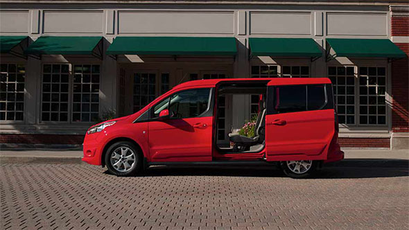 2015 Ford Transit Connect Crossover in Phoenix