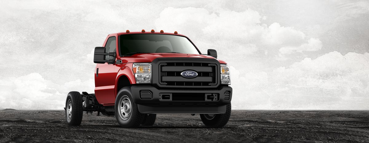 Ford Chassis Cab F-350 XL in Corvallis | Benton County ...