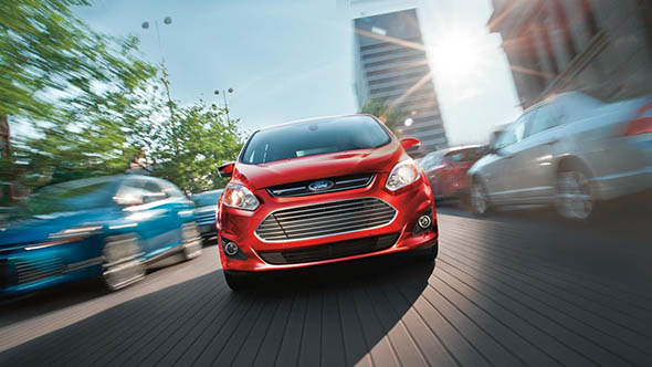 2015 Ford C-MAX in Phoenix