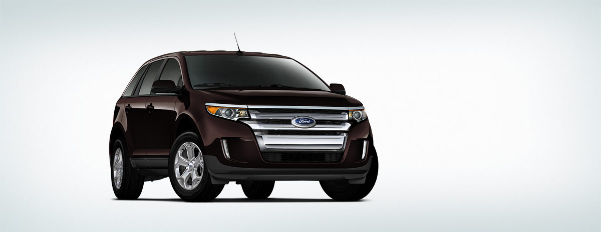 Ford Edge In Tigard