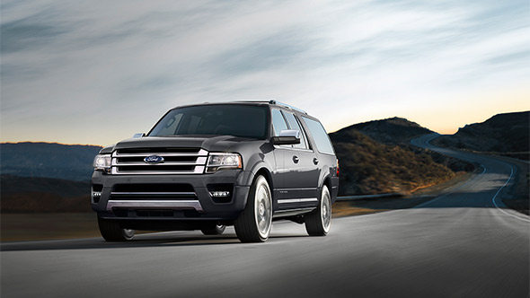 2015 Ford Expedition in Phoenix