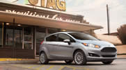 2015 Ford Fiesta in Phoenix