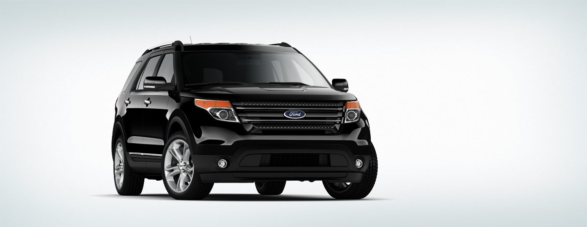 Ford Explorer Limited in Corvallis | Benton County 2015 ...