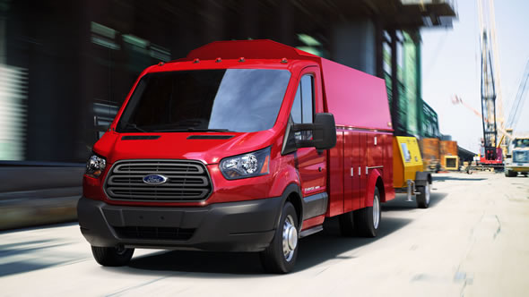 ford transit chassis cab in corvallis benton county 2015. Black Bedroom Furniture Sets. Home Design Ideas