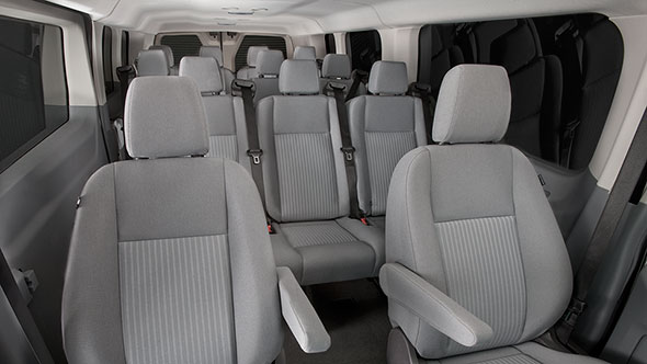 2015 Ford Transit in Phoenix