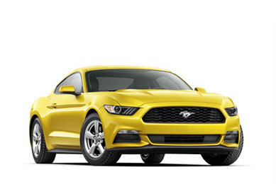 2015 Ford Mustang in Salt Lake City