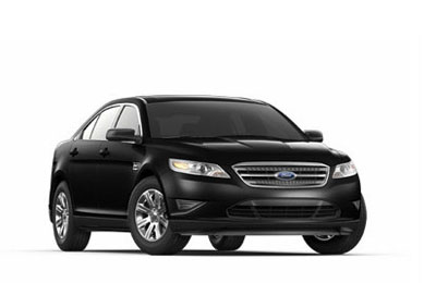 2015 Ford Taurus in Salt Lake City