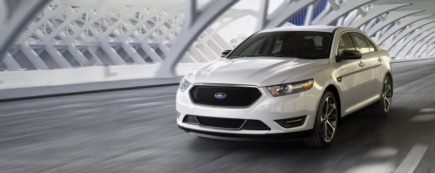 2015 Ford Taurus Main Img