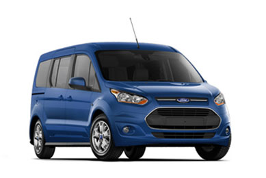 2015 Ford Transit Connect in College Station