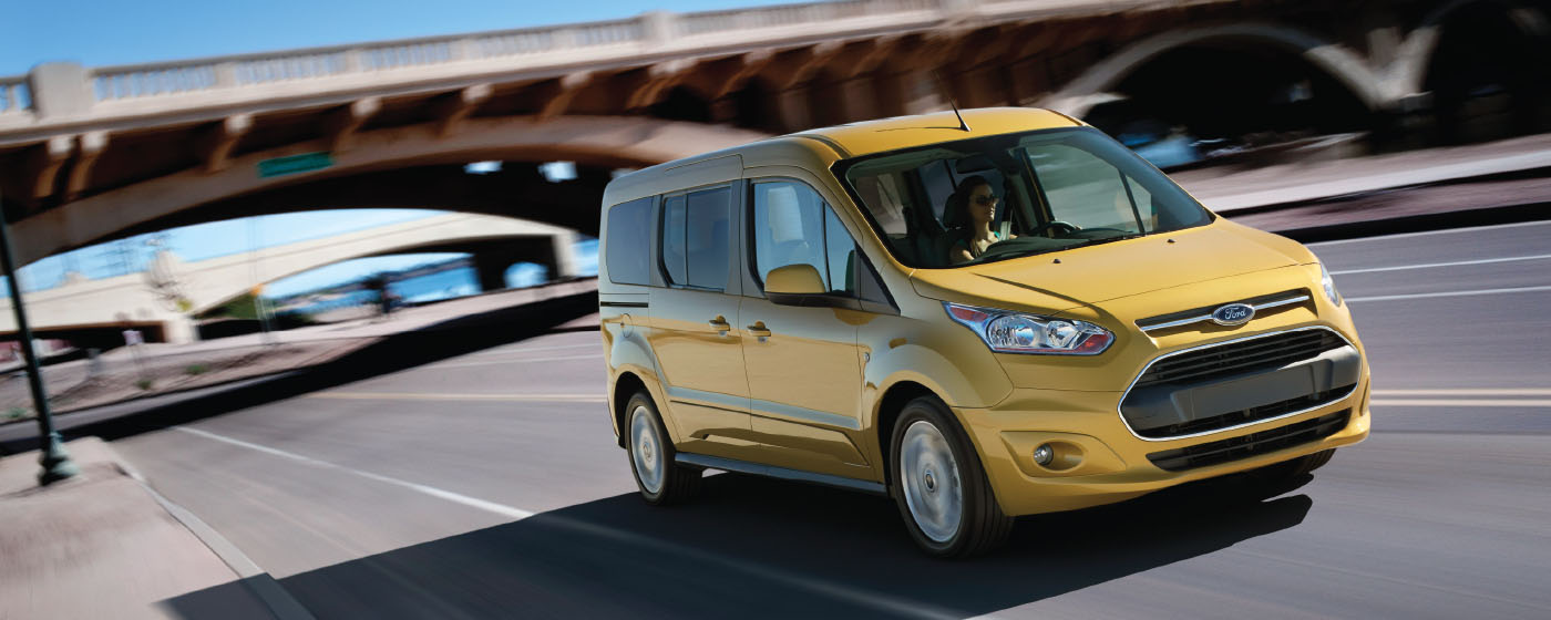 2015 Ford Transit Connect Main Img