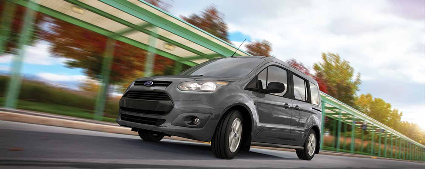 2015 Ford Transit Connect Safety Main Img