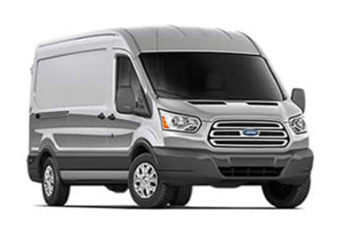 2015 Ford Transit in Salt Lake City
