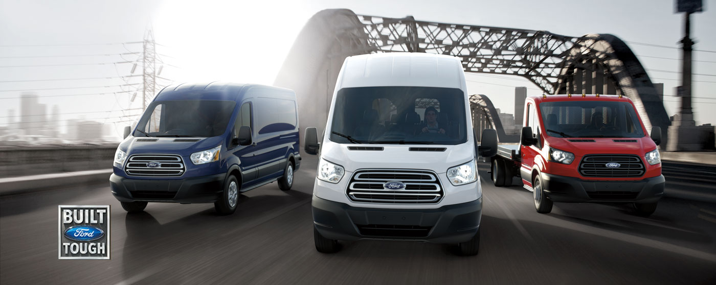 2015 Ford Transit Main Img