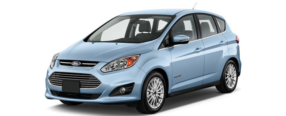 2016 Ford C-MAX Appearance Main Img