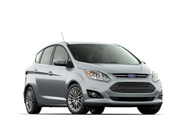 2016 Ford C-MAX in Conyers