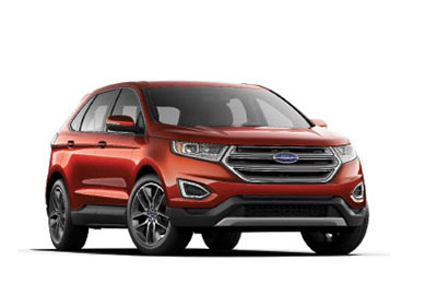 2016 Ford Edge in Salt Lake City
