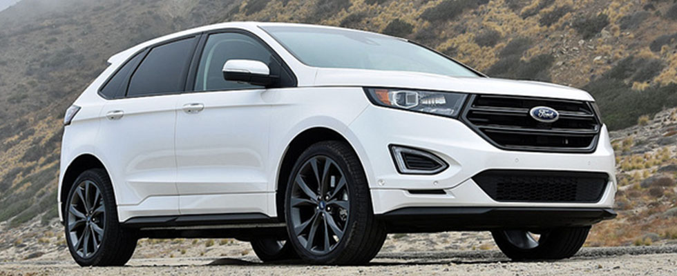 2016 Ford Edge Safety Main Img