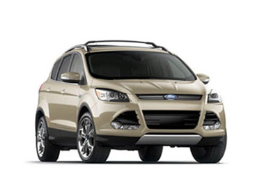 2016 Ford Escape in Salt Lake City